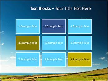 Sheaf InThe Field PowerPoint Template - Slide 48