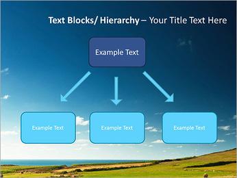 Sheaf InThe Field PowerPoint Template - Slide 49