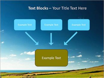 Sheaf InThe Field PowerPoint Template - Slide 50