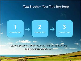 Sheaf InThe Field PowerPoint Template - Slide 51