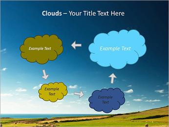 Sheaf InThe Field PowerPoint Template - Slide 52