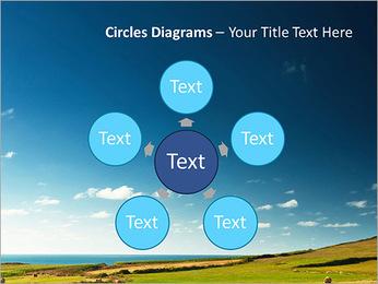 Sheaf InThe Field PowerPoint Template - Slide 58