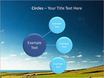 Sheaf InThe Field PowerPoint Template - Slide 59