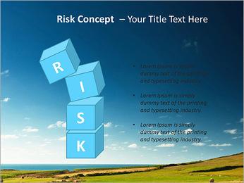 Sheaf InThe Field PowerPoint Template - Slide 61
