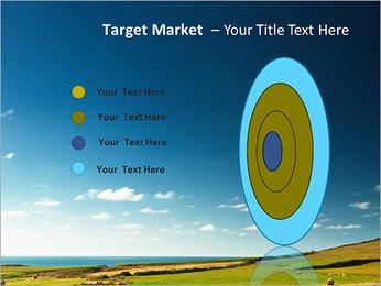 Sheaf InThe Field PowerPoint Template - Slide 64
