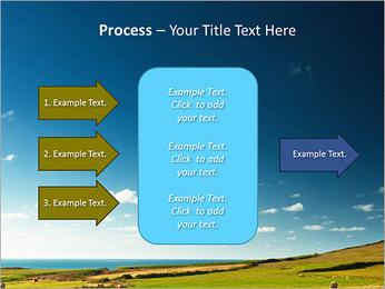 Sheaf InThe Field PowerPoint Template - Slide 65