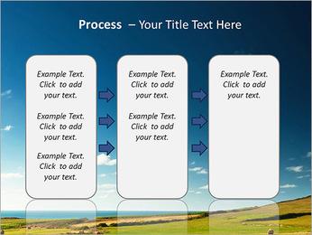 Sheaf InThe Field PowerPoint Template - Slide 66