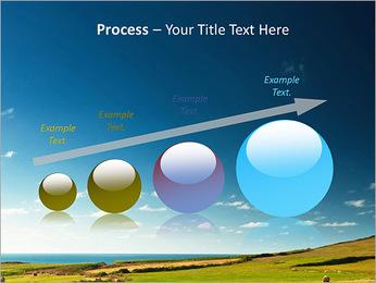 Sheaf InThe Field PowerPoint Template - Slide 67