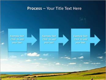 Sheaf InThe Field PowerPoint Template - Slide 68