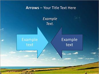 Sheaf InThe Field PowerPoint Template - Slide 70