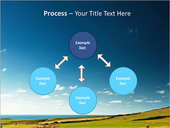 Sheaf InThe Field PowerPoint Template - Slide 71
