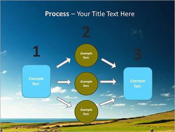 Sheaf InThe Field PowerPoint Template - Slide 72