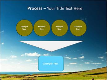 Sheaf InThe Field PowerPoint Template - Slide 73