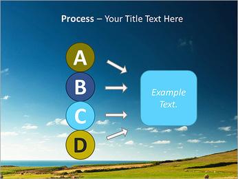 Sheaf InThe Field PowerPoint Template - Slide 74