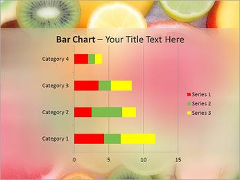 Les tranches de fruits Modèles des présentations  PowerPoint - Diapositives 32