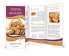Tasty Bread Brochure Templates