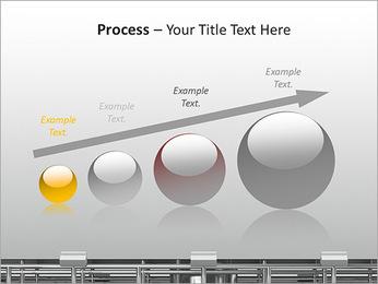 Highway Billboard PowerPoint Template - Slide 67