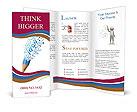 Creative Idea Brochure Templates
