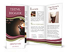 Coffee Machine Brochure Templates