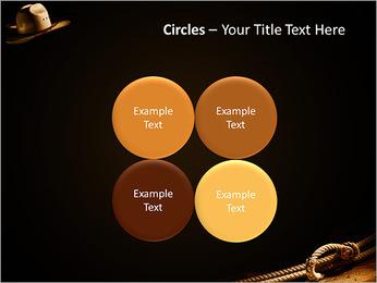 Chapeau Et Lasso Modèles des présentations  PowerPoint - Diapositives 18