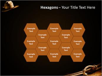 Chapeau Et Lasso Modèles des présentations  PowerPoint - Diapositives 24