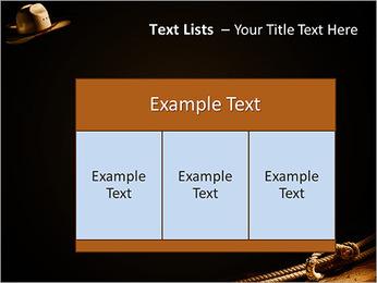Chapeau Et Lasso Modèles des présentations  PowerPoint - Diapositives 39