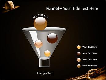 Chapeau Et Lasso Modèles des présentations  PowerPoint - Diapositives 43