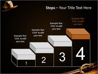Chapeau Et Lasso Modèles des présentations  PowerPoint - Diapositives 44