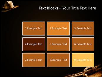 Chapeau Et Lasso Modèles des présentations  PowerPoint - Diapositives 48