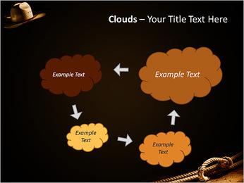 Chapeau Et Lasso Modèles des présentations  PowerPoint - Diapositives 52