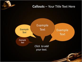 Chapeau Et Lasso Modèles des présentations  PowerPoint - Diapositives 53