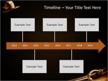 Chapeau Et Lasso Modèles des présentations  PowerPoint - Diapositives 8