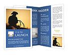 Cowboy Ride Les brochures publicitaires