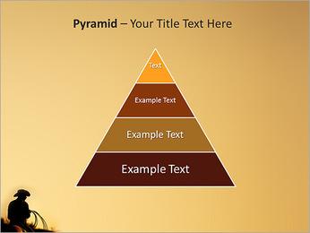 Tour de cowboy Modèles des présentations  PowerPoint - Diapositives 10