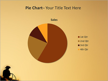 Tour de cowboy Modèles des présentations  PowerPoint - Diapositives 16