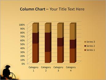 Tour de cowboy Modèles des présentations  PowerPoint - Diapositives 30