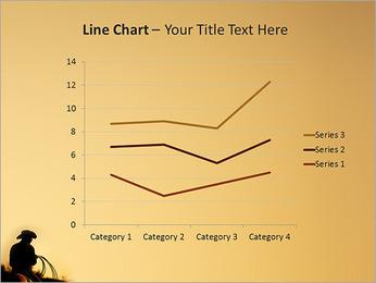 Tour de cowboy Modèles des présentations  PowerPoint - Diapositives 34