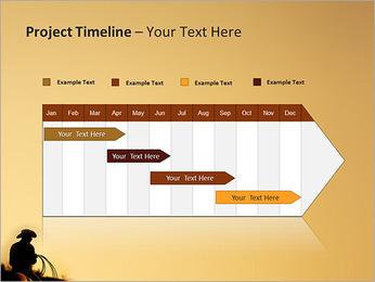 Tour de cowboy Modèles des présentations  PowerPoint - Diapositives 5