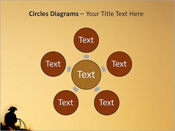 Tour de cowboy Modèles des présentations  PowerPoint - Diapositives 58