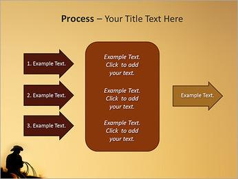 Tour de cowboy Modèles des présentations  PowerPoint - Diapositives 65
