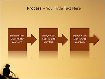 Tour de cowboy Modèles des présentations  PowerPoint - Diapositives 68