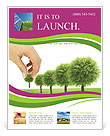 Planting Trees Flyer