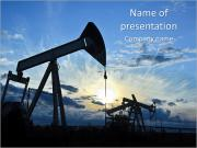 Industrie Sjablonen PowerPoint presentaties