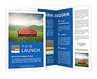Red Sofa Brochure Templates