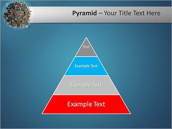 Desenvolvimento de Infra-estrutura Modelos de apresentações PowerPoint - Slide 10