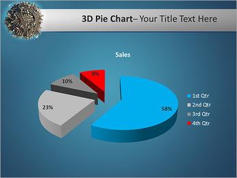 Desenvolvimento de Infra-estrutura Modelos de apresentações PowerPoint - Slide 15