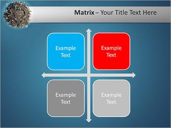 Desenvolvimento de Infra-estrutura Modelos de apresentações PowerPoint - Slide 17