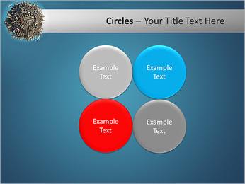 Desenvolvimento de Infra-estrutura Modelos de apresentações PowerPoint - Slide 18