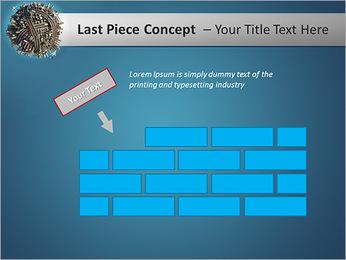 Desenvolvimento de Infra-estrutura Modelos de apresentações PowerPoint - Slide 26