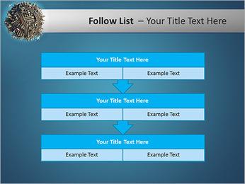 Desenvolvimento de Infra-estrutura Modelos de apresentações PowerPoint - Slide 40